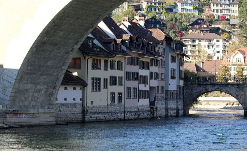Bern, Switzerland - UNESCO Old Town