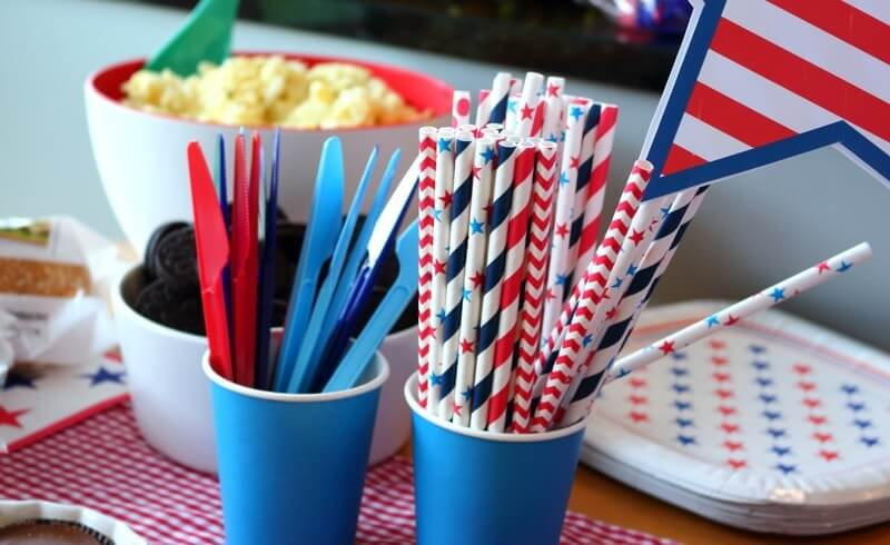Migros - Celebrating July 4th with American Favorites