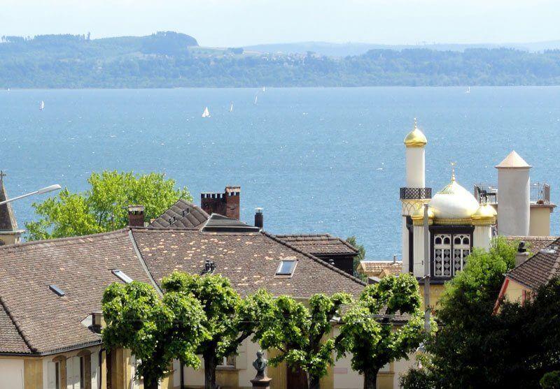 Suchard Home Neuchâtel