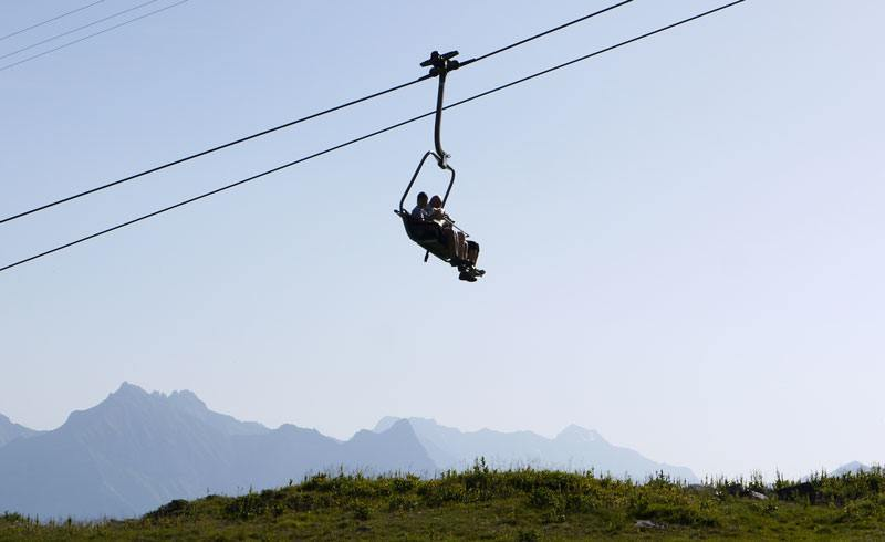 Switzerland Chair Lifts