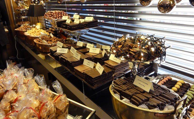 Walder Chocolate - Neuchâtel