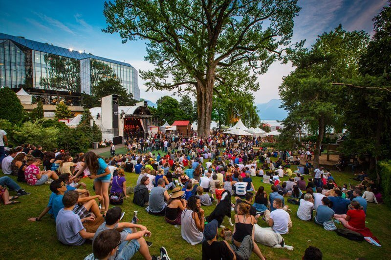 Montreux Jazz Festival >> How I Fell In Love With The Montreux Jazz Festival 2015