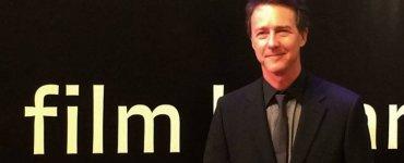 Festival del Film Locarno 2015 - Edward Norton