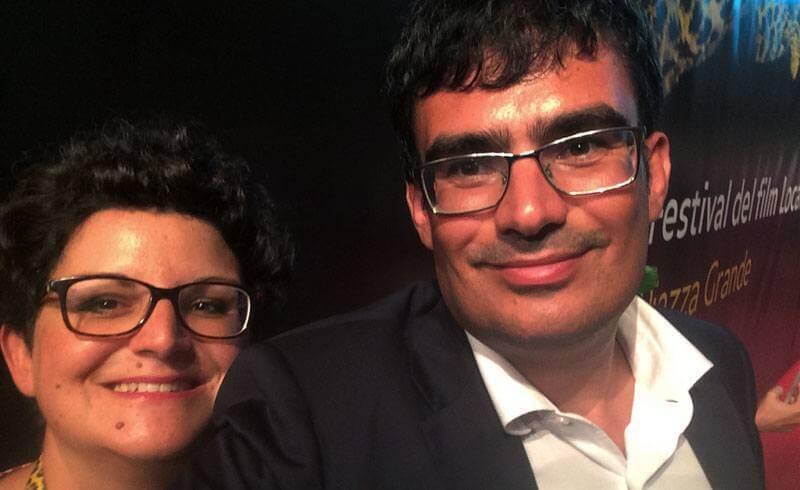 Festival del Film Locarno 2015 - @alittam
