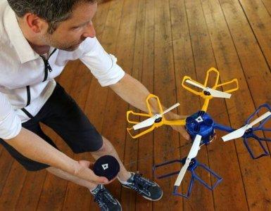 Fotokite Phi Quadcopter