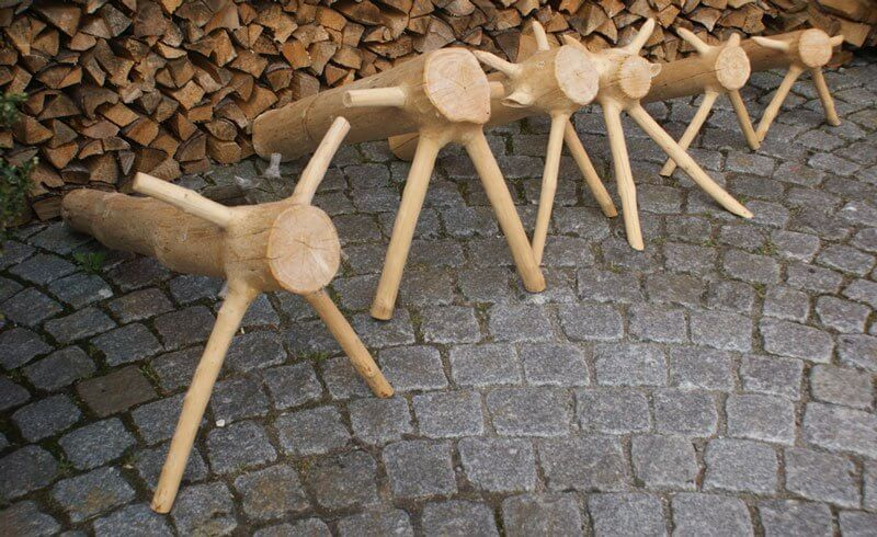 Wooden Toys Appenzell
