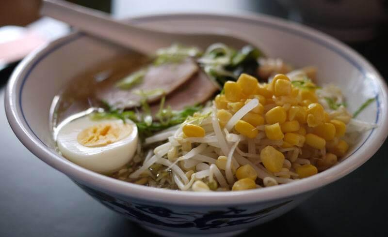 Japanese Food Ramen