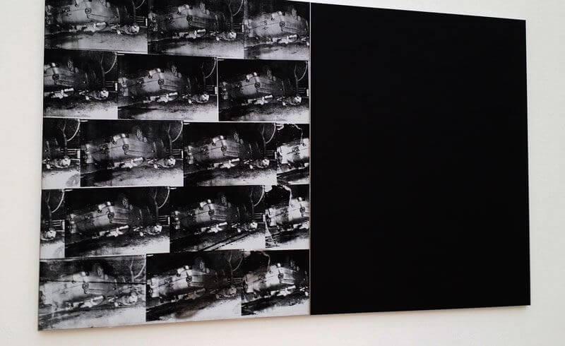 Fondation Beyeler - Andy Warhol