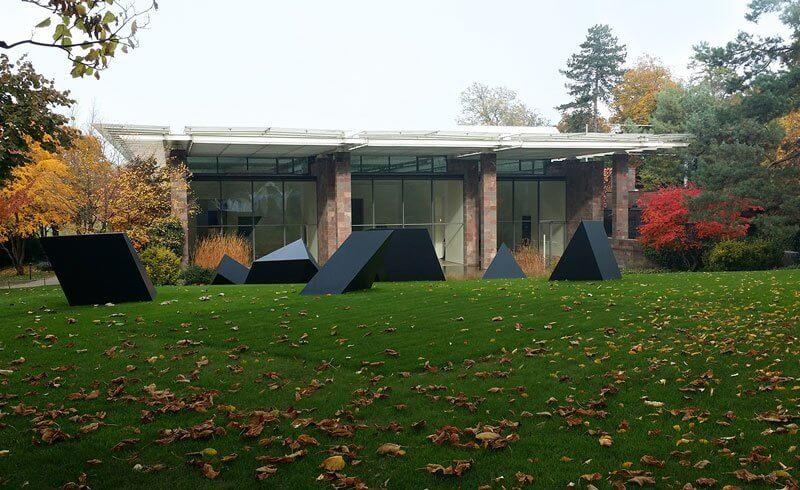 Fondation Beyeler Park