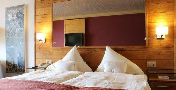 Hotel Selfness Eiger