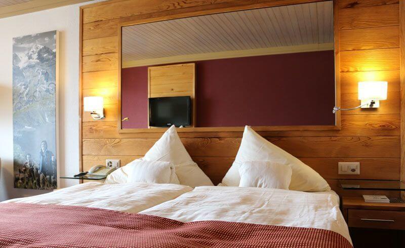 Eiger Selfness Hotel in Grindelwald