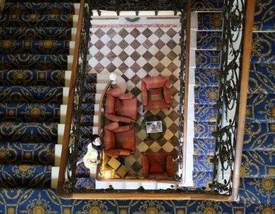 Quiz - Typically Swiss Hotels