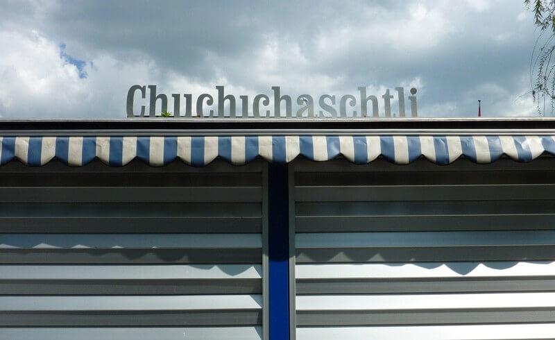Chuchichaeschtli