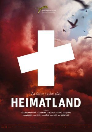 Heimatland Movie Poster