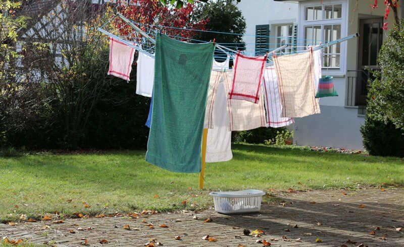 Stewi Laundry