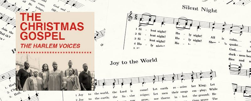 The Christmas Carol - The Harlem Voices