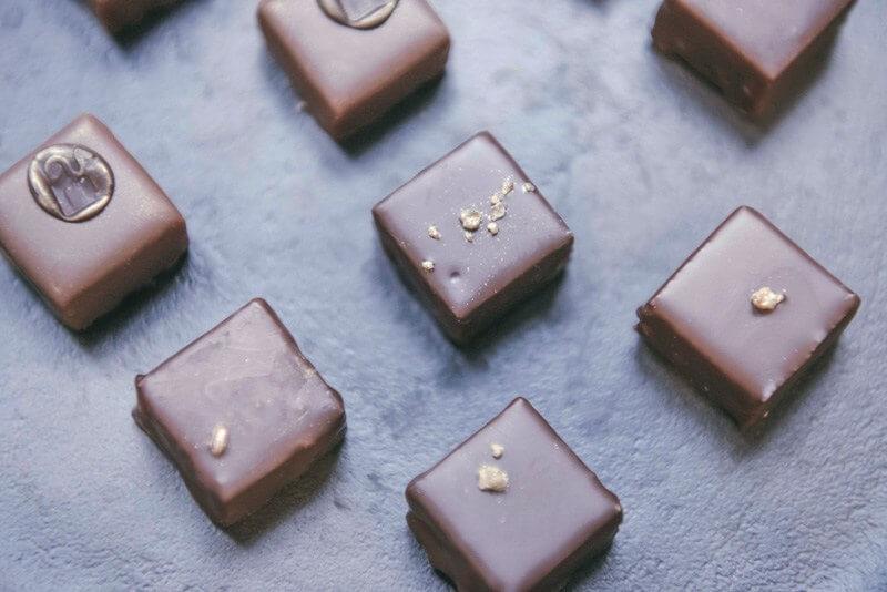 Max Chocolatier Zürich