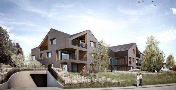 Zero Emission House - Exterior