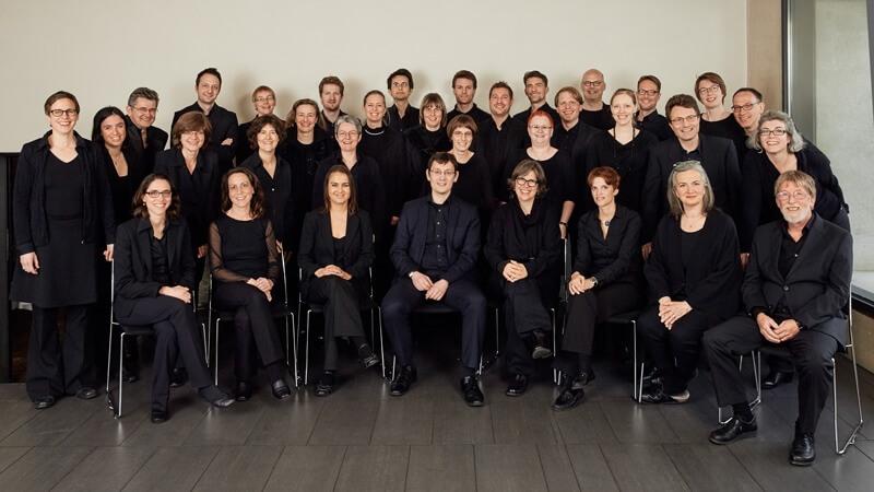 Neuer Zuercher Kammerchor