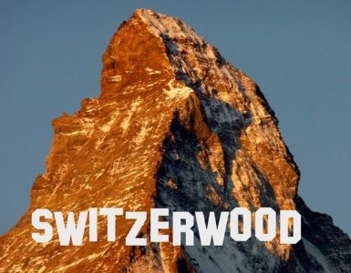 Switzerwood - Switzerland and Hollywood Quiz