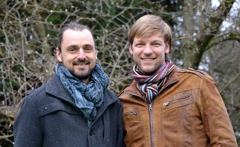 Wildbiene und Partner Founders