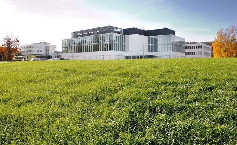 Nanotechnology Center at IBM Research Zurich