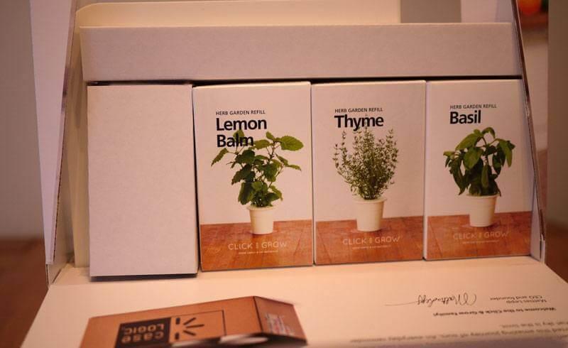 Smart Herb Garden For Urban Gardeners Sponsored Review