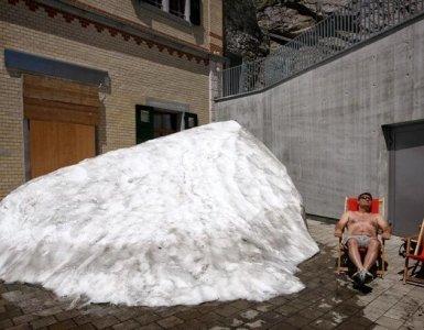 Sunbathing Swiss - via imgur