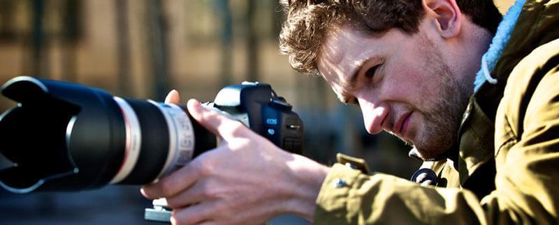 Viewfinder Center - Digital Photography Course
