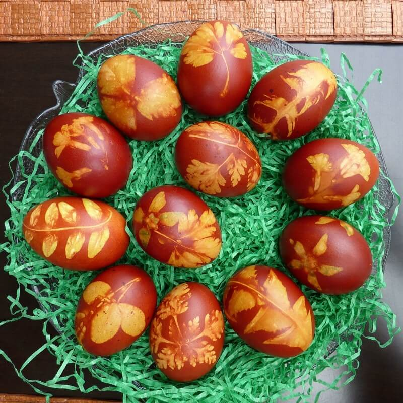 Swiss Easter Tradition