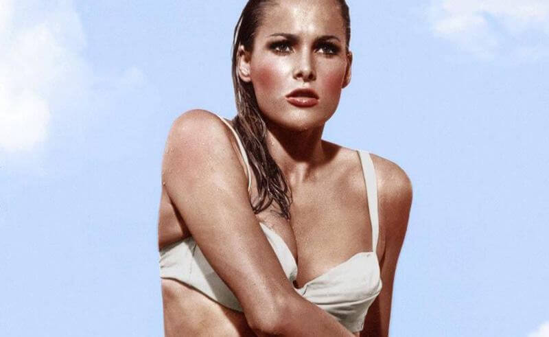 Ursula Andress - Dr. No (1962)