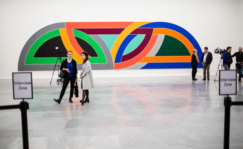 Kunstmuseum Basel - Idit Kobrin