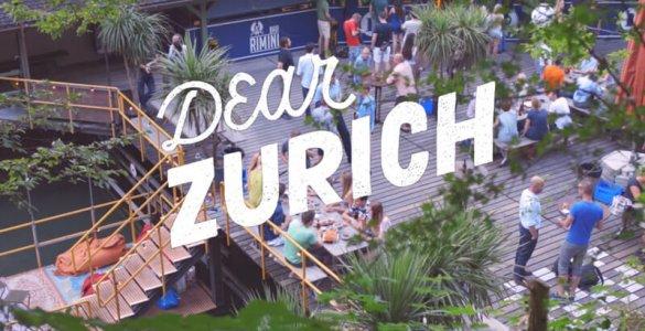 Dear Zurich