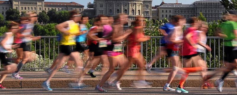 Swiss Women's Run