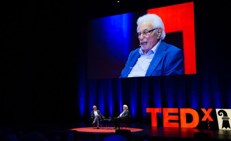 TEDxBasel 2016
