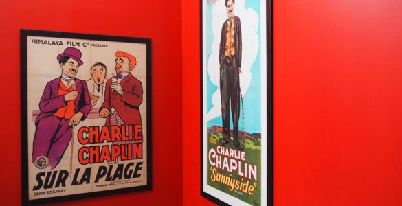 Chaplin's World Vevey