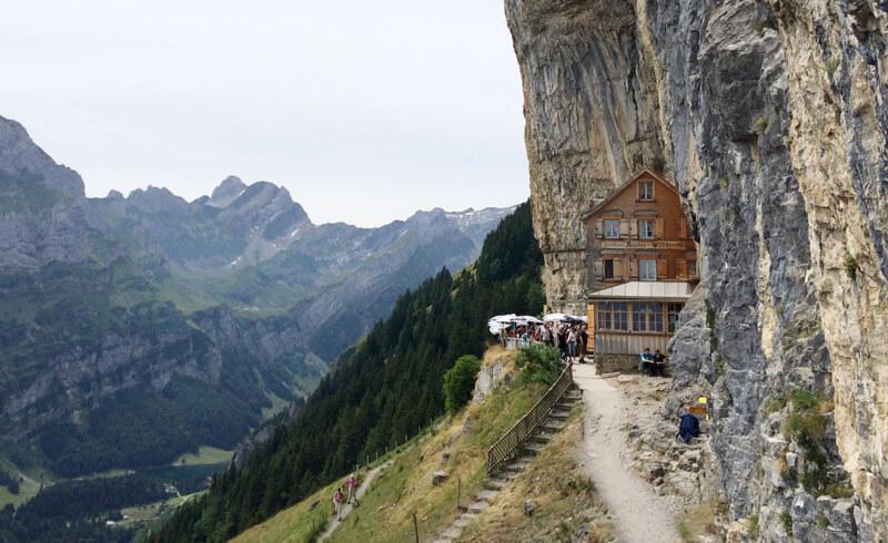 Appenzell Getaway Guide