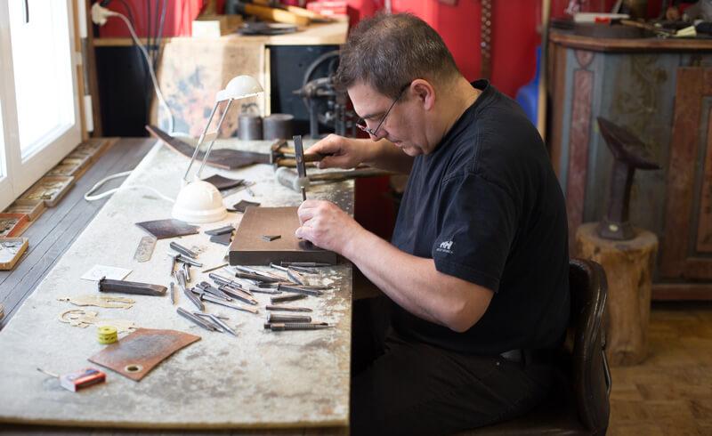Appenzell Handicraft