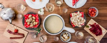 Swiss Dishes by LittleCITY
