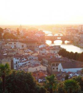ImagineTuscany - Florence Sunset