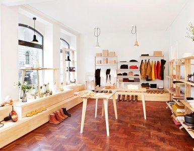 Shop Local - Soeder in Zürich
