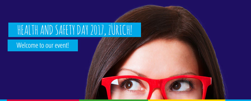Health and Safety Day 2017