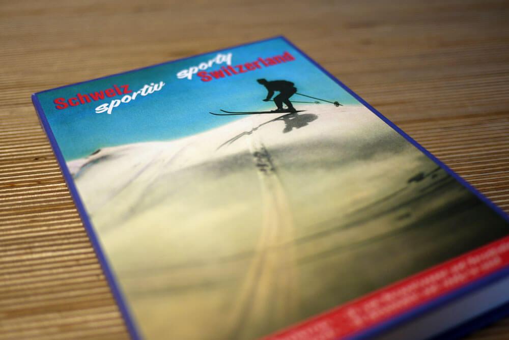 Postcard Set - Switzerland sportiv