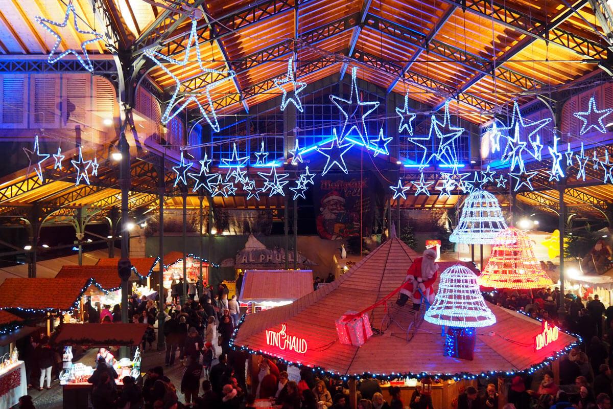 Montreux Noël Christmas Market
