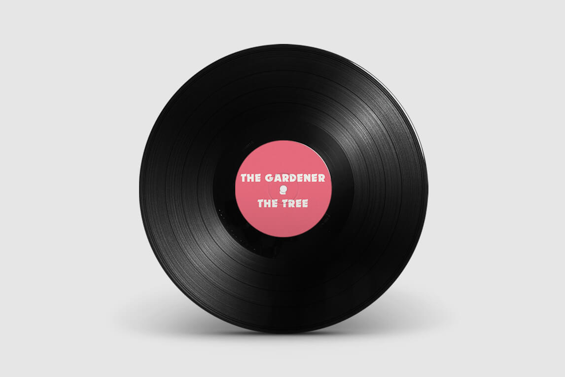 Swiss Bands to watch in 2017 - The Gardener & The Tree