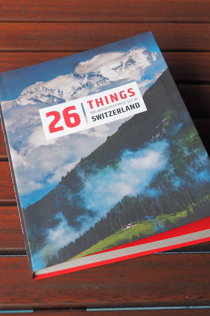 26 Things You Absolutely Must See in Switzerland (HELVETIQ)