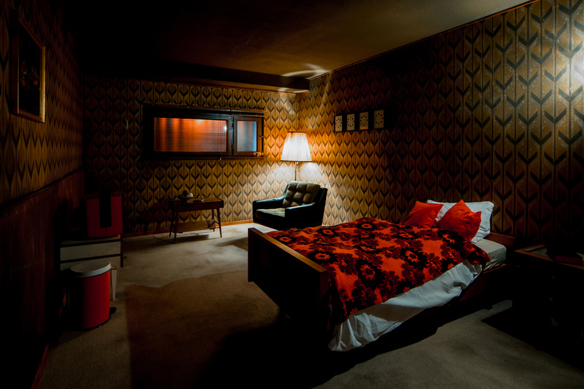 ROOM67 Escape Room Zurich