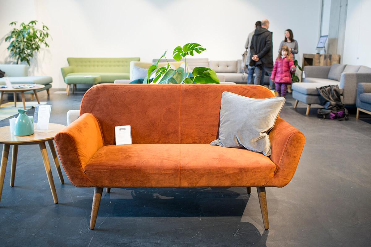 Entzückend Sofa Company Referenz Von Zürich