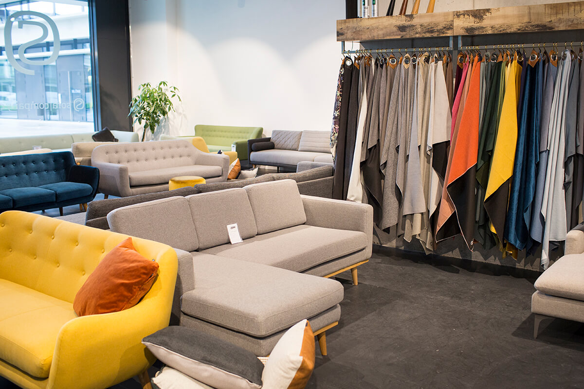 Sofa Company Zürich