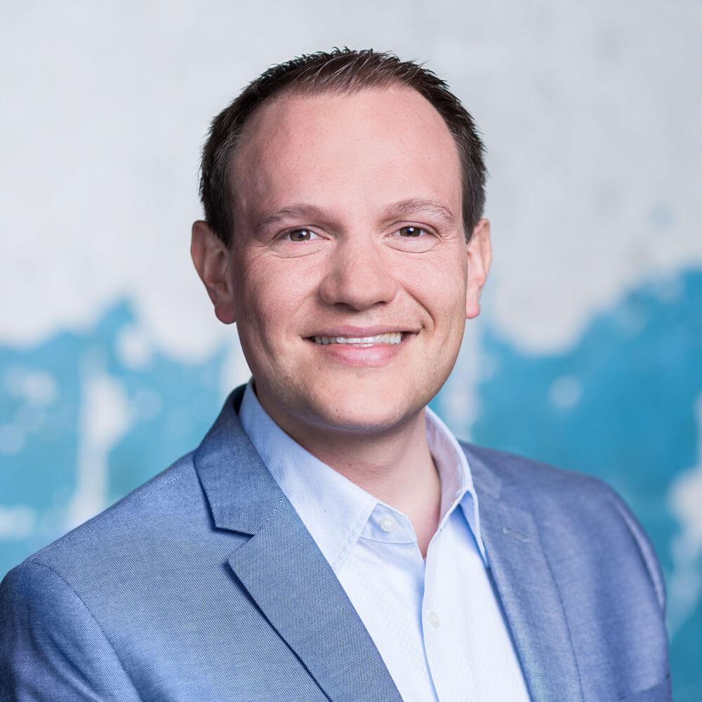 Dimitri Burkhard